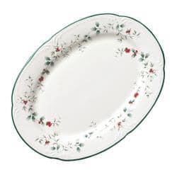 Pfaltzgraff Winterberry 14-inch Platter