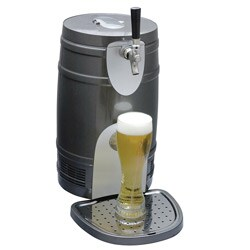 Koolatron KTB05BN Beer Keg 5-liter Cooler