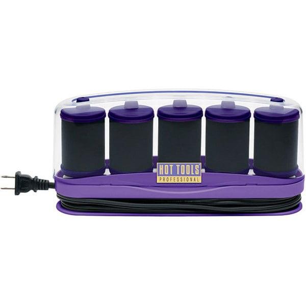 Shop Hot Tools Ultra 5 Piece Travel Roller Set Free