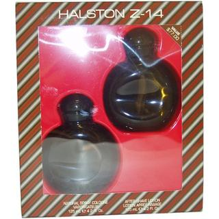 Halston Z-14 Men's 2-piece Fragrance Set