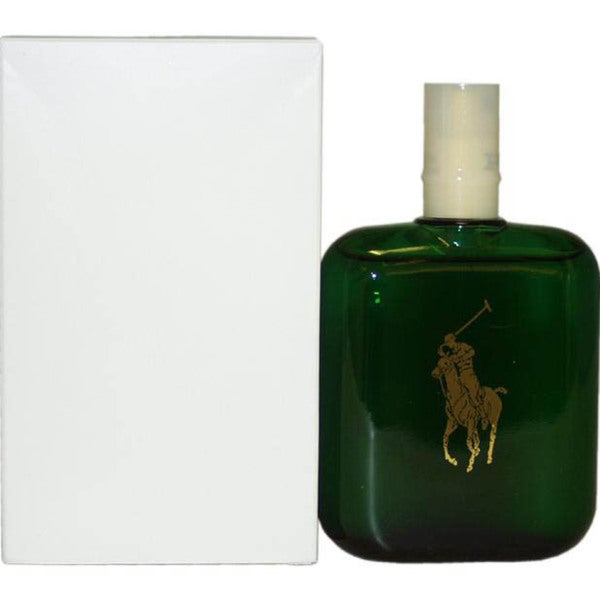 Ralph Lauren Polo Men's 4-ounce Eau de Toilette Spray (Tester)