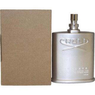 Creed Himalaya Men's 4-ounce Millesime (Tester) Spray