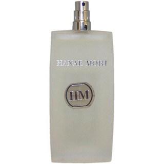 Hanae Mori Men's 3.4-ounce Exotic Eau de Toilette (Tester) Spray