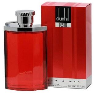 Alfred Dunhill Desire Men's 3.4-ounce Eau de Toilette (Tester) Spray