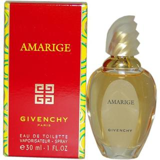 Givenchy Amarige Women's 1-ounce Eau de Toilette Spray