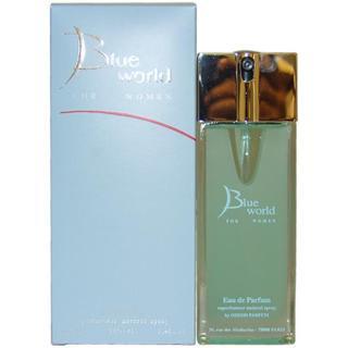 Odeon Parfums Blue World Women's 3.4-ounce Eau de Parfum Spray
