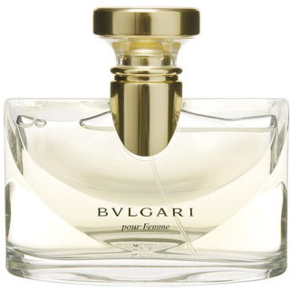 Bvlgari Women's 1.7-ounce Eau de Toilette Spray