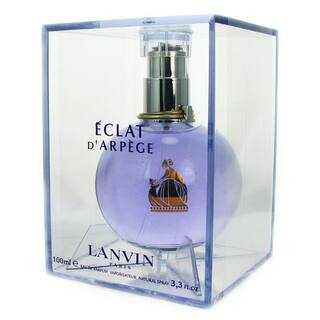 Lanvin Eclat D'Arpege Women's 3.3-ounce Eau de Parfum Spray|https://ak1.ostkcdn.com/images/products/5393502/P13191197.jpg?impolicy=medium