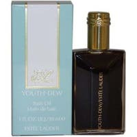Estee Lauder Youth dew Women's 1-ounce Bath Oil