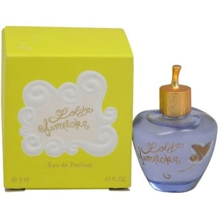 Lolita Lempicka Women's 0.15-ounce Eau de Parfum Mini Splash