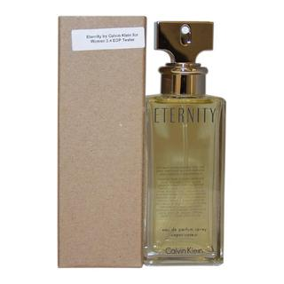 Calvin Klein Eternity Women's 3.4-ounce Daytime Eau de Parfum Spray (Tester)