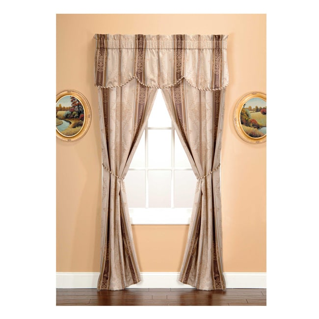 ... Set - 13191448 - Overstock.com Shopping - Great Deals on Curtains