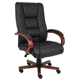 Boss Highback Executive Chair (2 options available)