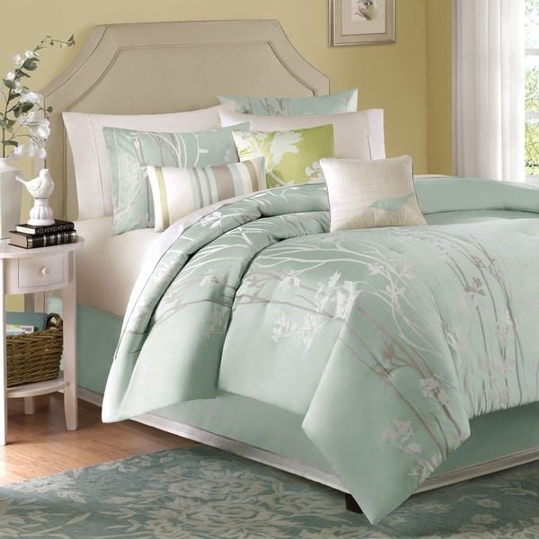 Madison Park Athena 7-piece Comforter Set