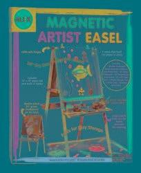 Alex Toys Magnetic Artist Easel - Thumbnail 2
