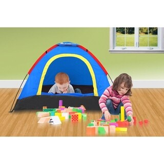 Explorer Dome Indoor/ outdoor Childrenu0027s Small Play Tent  sc 1 st  Overstock.com & Playhouses u0026 Play Tents For Less | Overstock.com