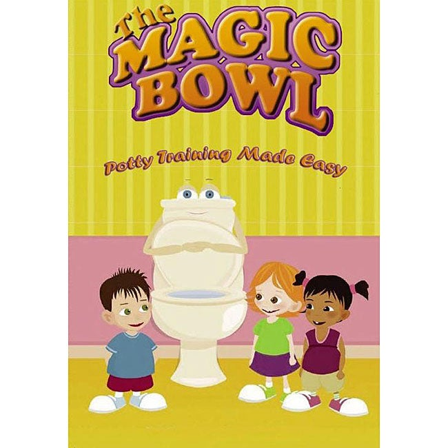 The Magic Bowl: Potty Training Made Easy - Thumbnail 0