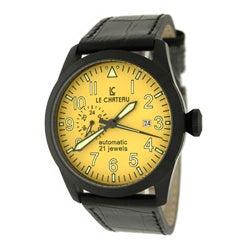 Le Chateau Men's Dynamo Automatic Watch