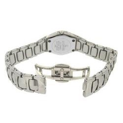 Le Chateau Women's Classica All Tungsten Round Watch
