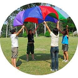 Gigakid 10-foot Multipurpose Parachute