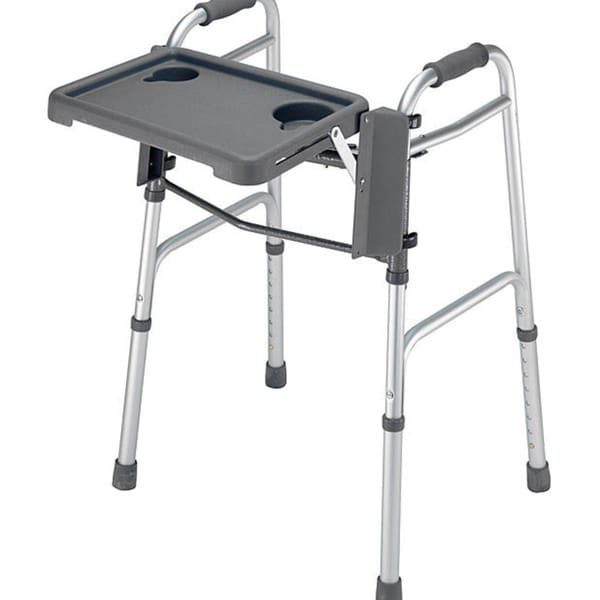 Mabis Fold Away Walker Tray