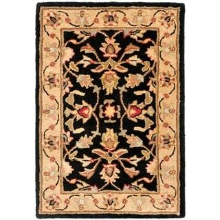 Safavieh Handmade Heritage Arianna Traditional Oriental Wool Rug