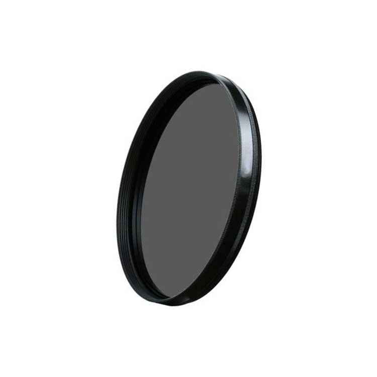 B & W 77mm Kaesemann Multi Coated Circular Polarizing Filter
