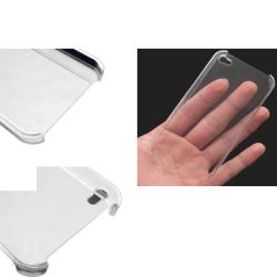 Premium iPhone 4/ 4S Clear Protector Case