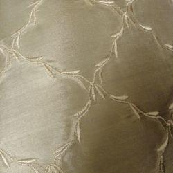 Hand-glazed Teal Ceramic Table Lamp