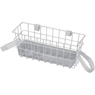 Mabis Walker Basket with Plastic Insert