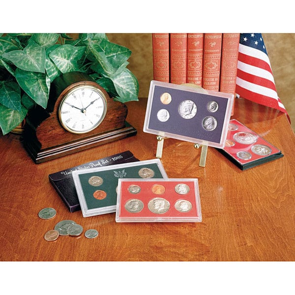 American Coin Treasures Proof Sets of the 70's and 80's