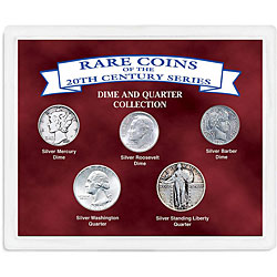 American Coin Treasures Rare Coins of the Twentieth Century