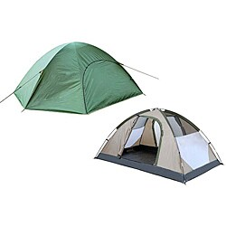 Recon 2 Dome Backpacking Tent