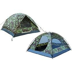 GIGA Tent Redleg 3 Dome Backpacking Tent