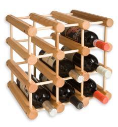 J.K. Adams 40-bottle Wine Rack