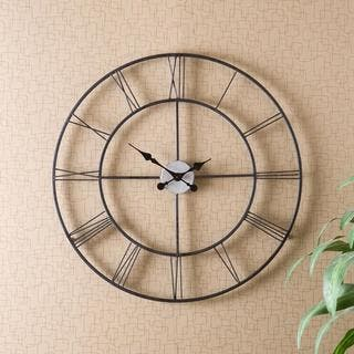 Clocks For Less Overstock