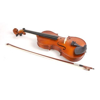 Orchestra Approved Student Viola W/ Case and Shoulder Rest