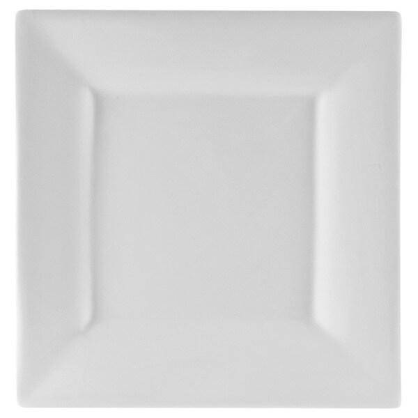 Whittier 11.62-inch Square Platter (Set of 6)