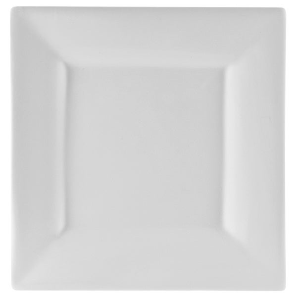 10 Strawberry Street Whittier 10-inch Square Dinner Plate (Set of 6)  sc 1 st  Overstock.com & 10 Strawberry Street Whittier 10-inch Square Dinner Plate (Set of 6 ...