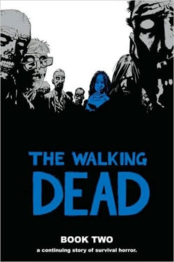 The Walking Dead Book 2 (Hardcover)