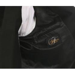 Ferrecci Men's Mandarin Collar Tuxedo