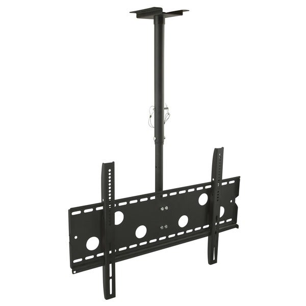 Mount It Full Motion LCD Plasma TV Ceiling Mount for 32 to 60