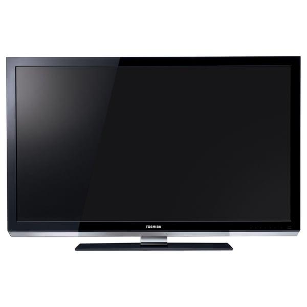 Toshiba 55ul605u 55 U0026quot  1080p Led-lcd Tv - Hdtv - 120 Hz - Free Shipping Today