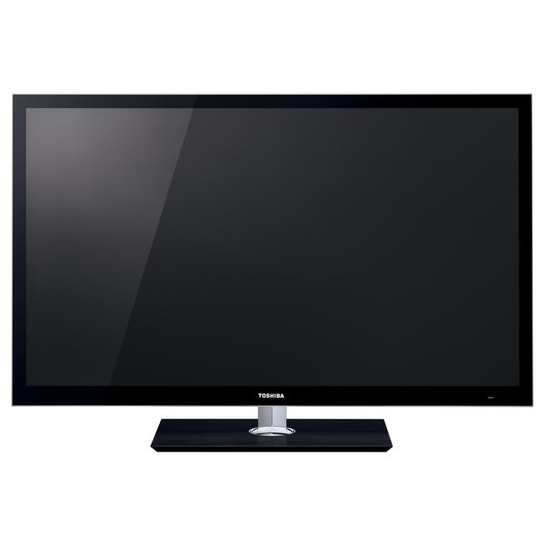 "Toshiba Cinema VX700 55VX700 55"" 1080p LED-LCD TV - 16:9 - HDTV - 120"