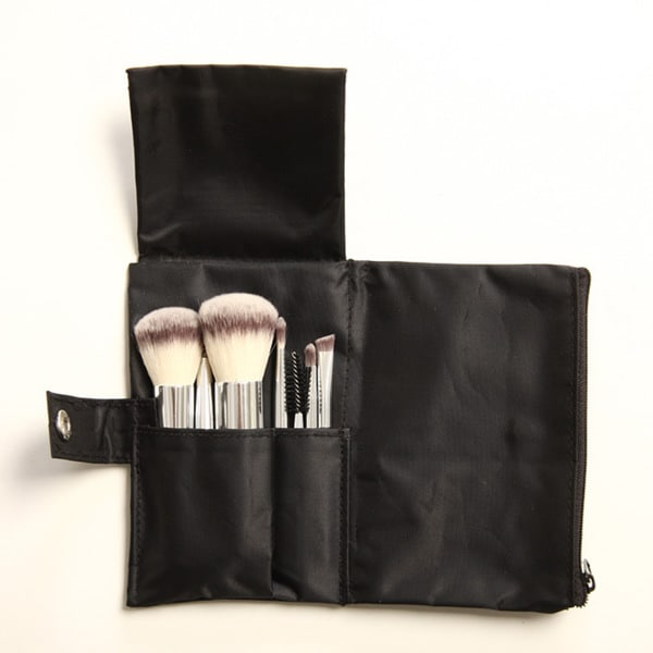 Shop Morphe 612 Mini Synthetic 7-piece Makeup Brush Set - Free Shipping On  Orders Over  45 - Overstock - 5411969 15b6f58b028b