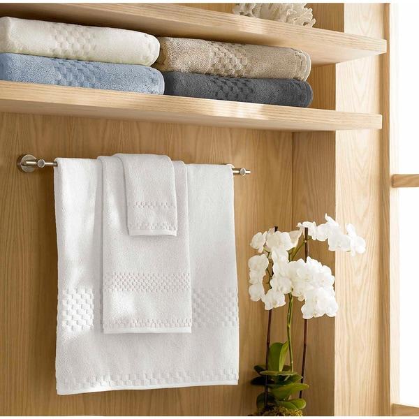 SPA 750 Gram 2-ply Cotton Super-absorbent 6-piece Towel Set