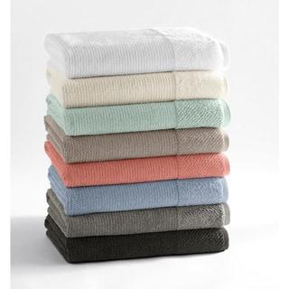 Organic Turkish Cotton 6-piece Towel Set