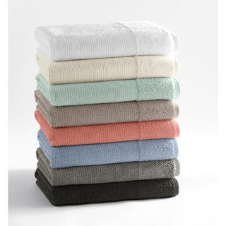 Organic Turkish Cotton 6-piece Towel Set