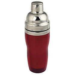 Stainless Steel 16-oz Drink Shaker