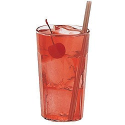 Cambro Clear 10-oz Newport Tumblers (Case of 36)